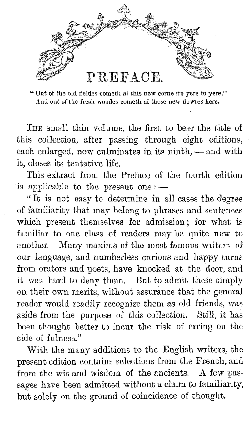 thesis preface sample Example of a preface section in the disquisition  for dissertations and theses,  you may also order hard-bound copies through proquest.